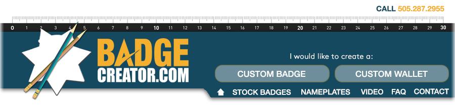 Badge Creator - Build Your Custom Badge