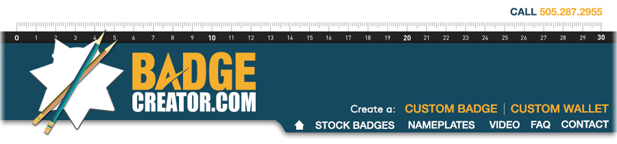 Badge Creator