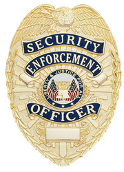 W59 - Security Enforcement Officer