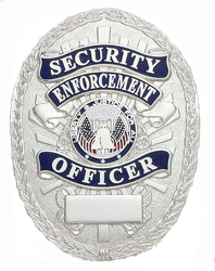 W60 - Security Enforcement Officer